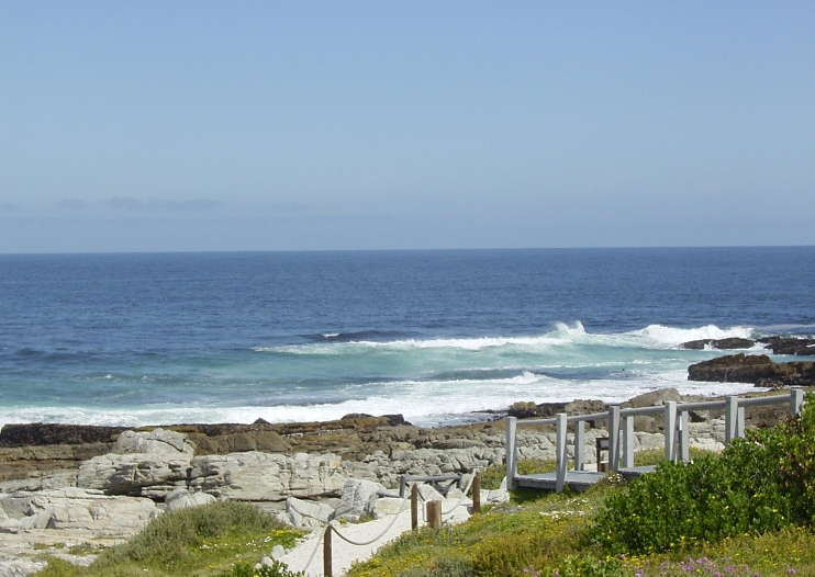 Westcliff (Hermanus) Accommodation