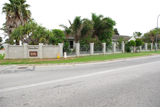 Fairview Accommodation
