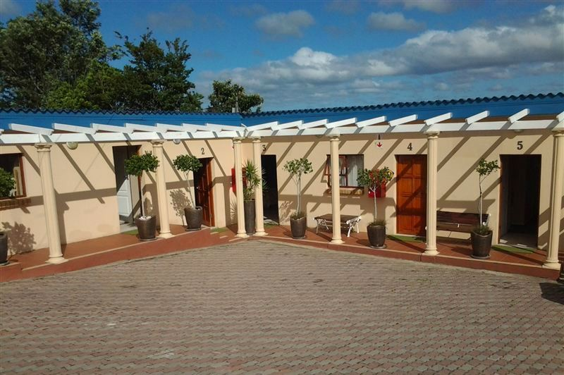 Sunnyridge (East London) Accommodation