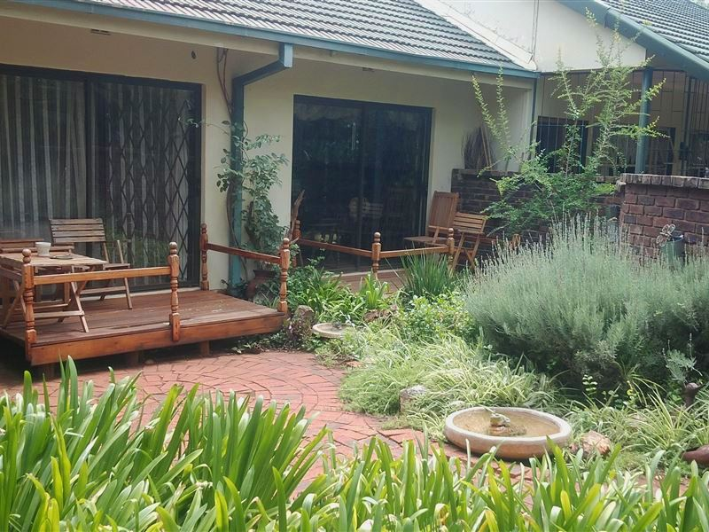 Drummondlea Accommodation