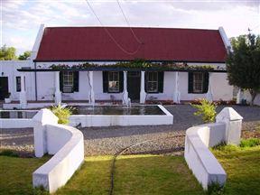 De Erf Manor Guest House Photo
