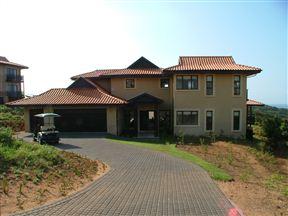 Villa 16 Zimbali Coastal Resort