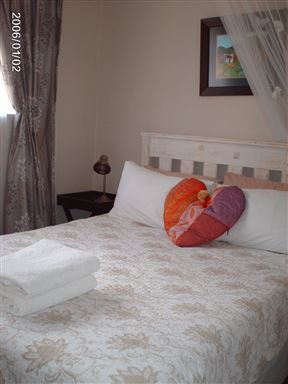 Anna Sophia Self-catering Cottages