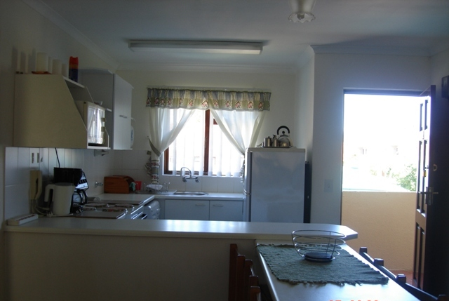 Bell Rock Apartment Plettenberg Bay Accommodation