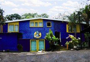 Mad Hatters Lodge and Backpackers - SPID:823096