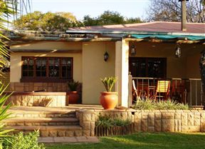 Thula Thula Lodge