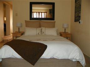 Merwe's Inn Guesthouse