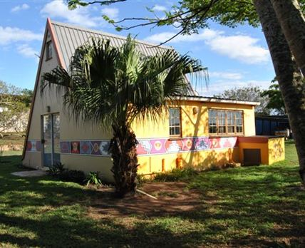 Mount Moreland Accommodation
