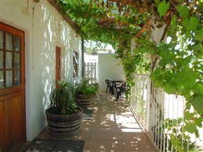 Fynbos Riebeek Kasteel
