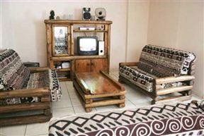 Toro Guest House