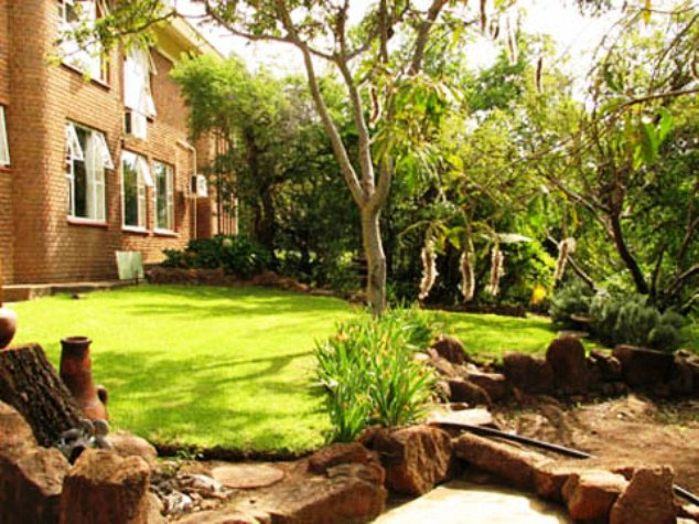Thaba ya-Metsi Country Estate - SPID:824660