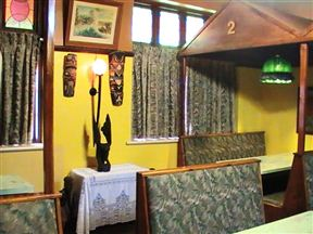 Garies Hotel and Restaurant
