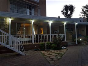 Woodpecker Bed and Breakfast - SPID:825112
