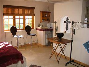 Potpourri Guest House Riebeeck West image4