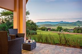 Montusi Mountain Lodge