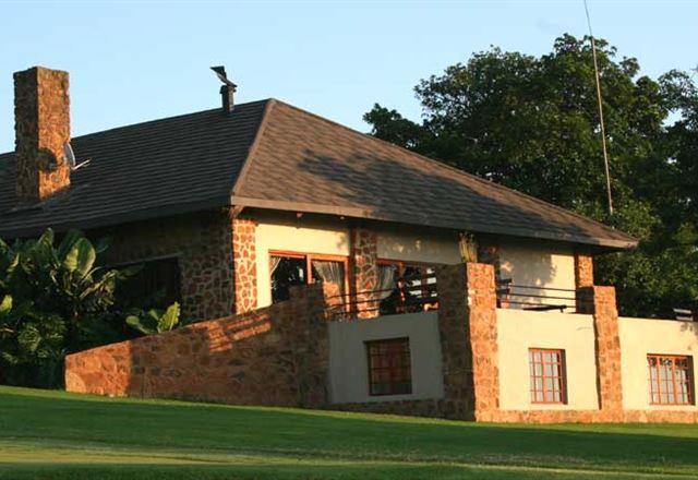 Drakenzicht The Mountain Links & Lodge