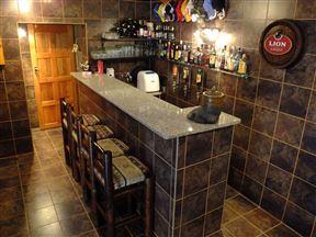 Akweja B&B Accommodation - SPID:825557