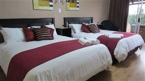Akweja B&B Accommodation Photo