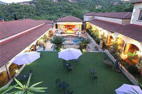 La Villa Vita Nelspuit Photo