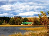 Stoneyhall Farm Accommodation