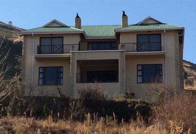 Eastern Free State Accommodation
