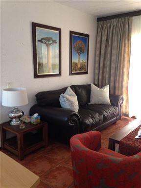 Alendo Apartments