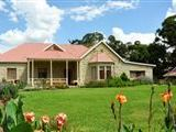 Eastern Free State Country House