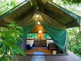 South Coast Tented Camp