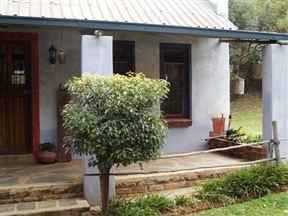 Salem Farm House