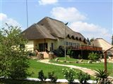 The Nutbush Boma Lodge