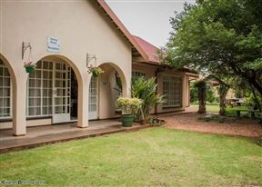 Beukes Guest House Photo