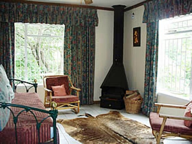 pet friendly Waterval Boven