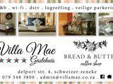 Villa Mae Guesthouse