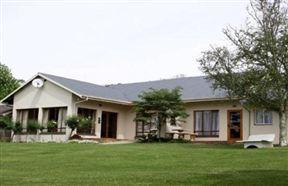 Röhrs Farm Guesthouse