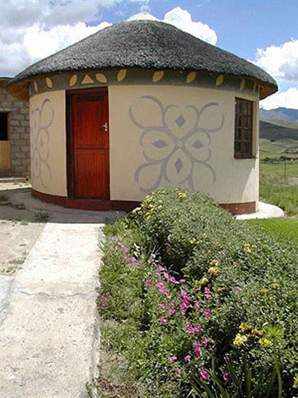 Masakala Traditional Guest House Matatiele Your Cape
