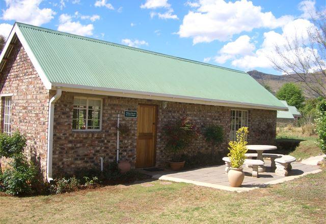 Marken Cottage
