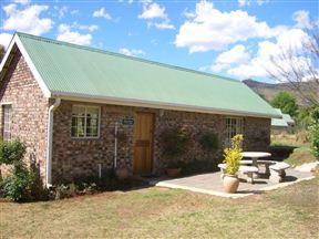 Marken Cottage Photo
