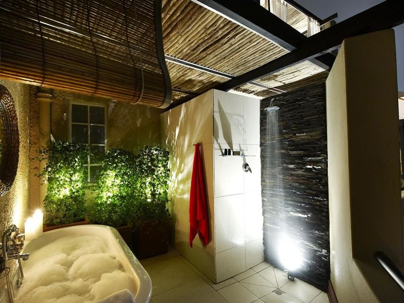 The Residence in Johannesburg - AirportStay.co.za