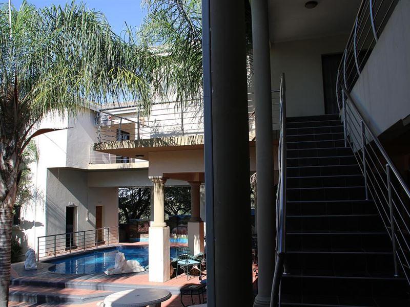 Modizen Guest House In Mogwase Airportstay Co Za