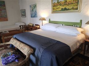 Pumelani Bed and Breakfast