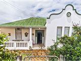 B&B833678 - Western Cape