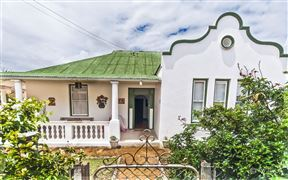 Ouma's Villa