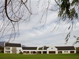 The Manor House Tulbagh