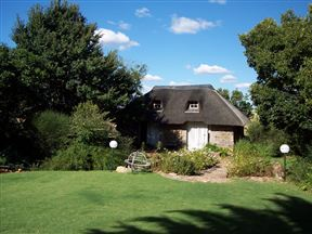 Rondefontein Guest Farm