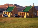 Northern Drakensberg Bed and Breakfast