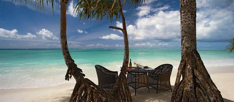 Bluebay Beach Resort And Spa Image0