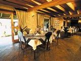 Zebra Country Lodge - Stables Lodge accommodation