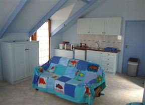 Three Willows Guest House Photo