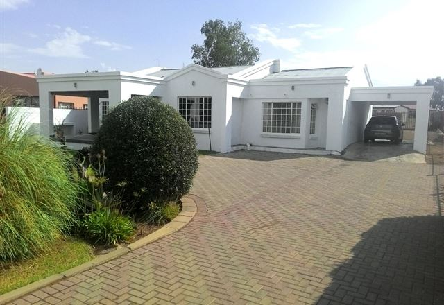 Gaecho Guest House