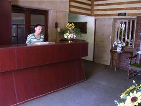 Jan Kemp Hotel - SPID:836879
